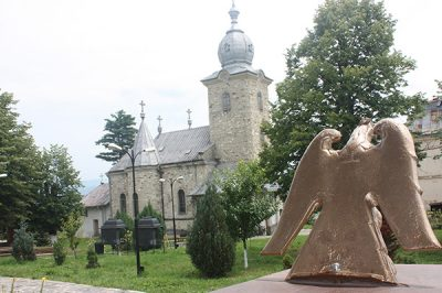(cod 6043)  Mănăstirea Bixad