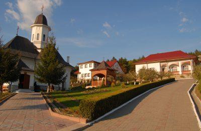 (cod 3651) Mănăstirea Buciumeni