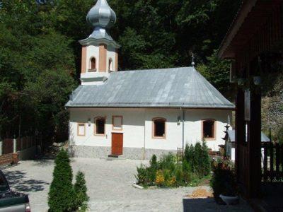 (cod 2446)  Mănăstirea Călugăra