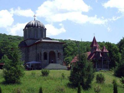 (cod 5934) Mănăstirea Cașva