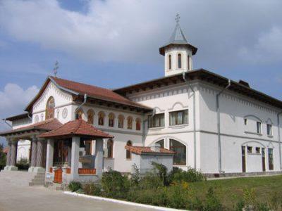 (cod 4122) Mănăstirea Christiana