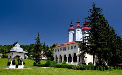 (cod 4714)   Mănăstirea Ciolanu