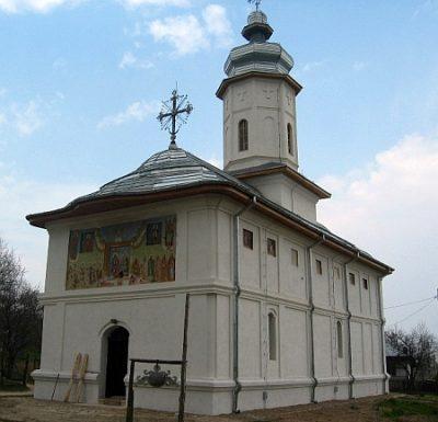 (cod 4239) Mănăstirea Cotești