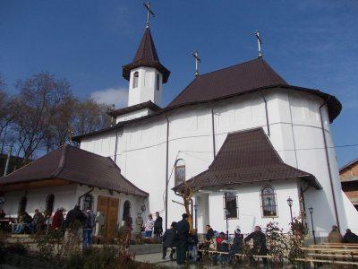(cod 2771) Mănăstirea Giurgeni