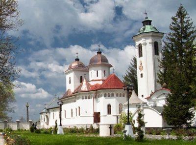 (cod 4415) Mănăstirea Hodoş Bodrog