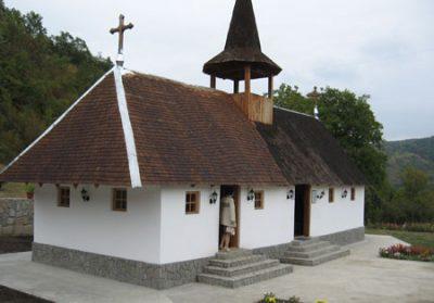 (cod 3739) Mănăstirea Ianculești