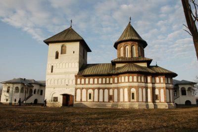 (cod 5511) Mănăstirea Jițianu, Craiova