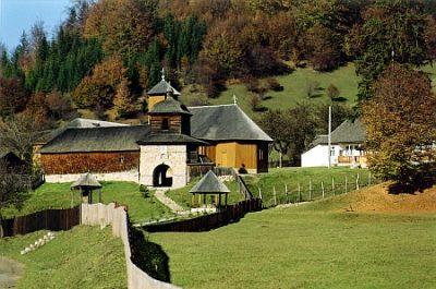 (cod 4241) Mănăstirea Lepșa
