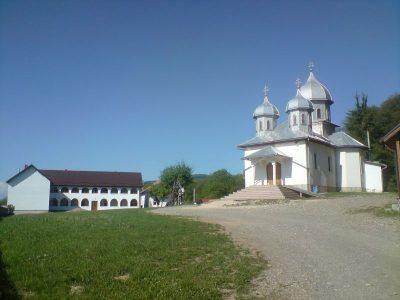 (cod 5212) Mănăstirea Mărcuş