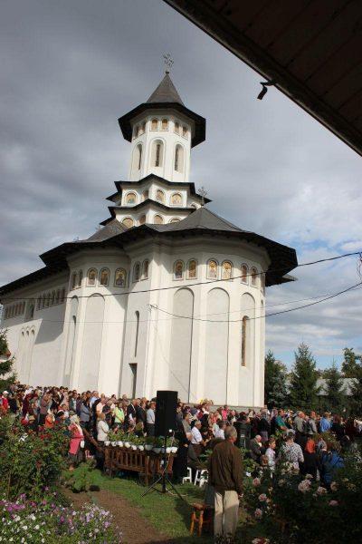 (cod 3936) Mănăstirea Naşterii Maicii Domnului