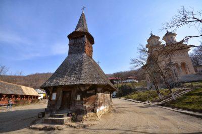 (cod 4902) Mănăstirea Nicula