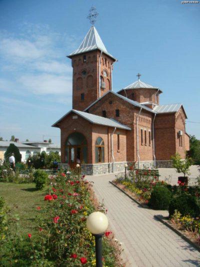 (cod 3742) Mănăstirea Pissiota
