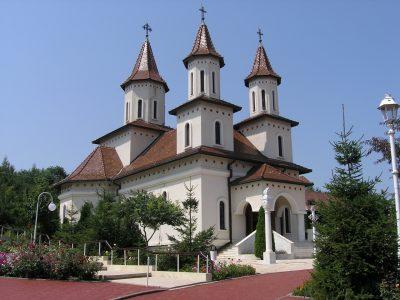 (cod 4243) Mănăstirea Recea