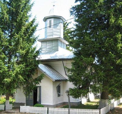 (cod 4218) Mănăstirea Rogozu