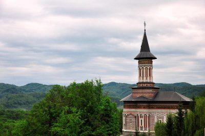 (cod 3165) Mănăstirea Sfânta Ana, Rohia