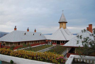 (cod 6538) Mănăstirea Sfânta Ana
