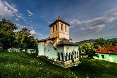 (cod 6539) Mănăstirea Sfinții Voievozi