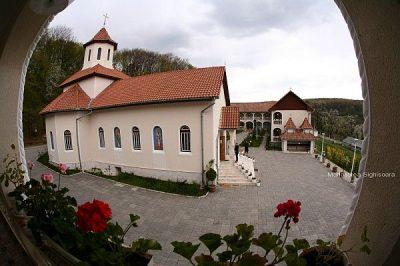 (cod 5936) Mănăstirea Sighişoara