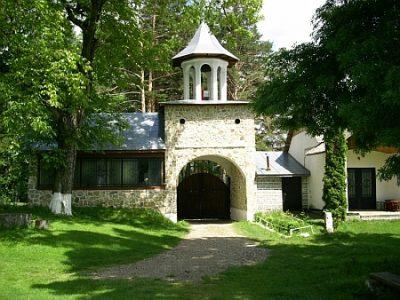 (cod 4245) Mănăstirea Soveja