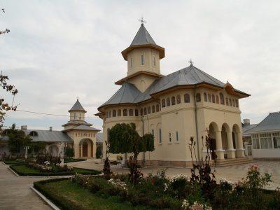(cod 3938) Mănăstirea Vladimireşti