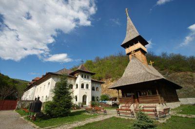 (cod 6541) Mănăstirea Vodița
