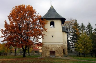 (COD 3013) – Manastirea Bogdana Suceava