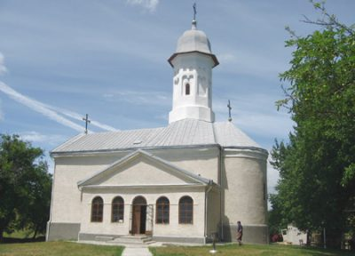 (COD 3044) – Manastirea Hagigadar Suceava