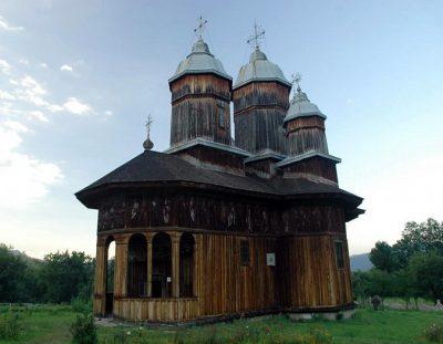 (cod 4716) Manastirea Poiana Marului