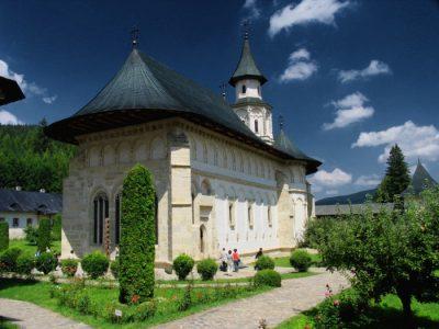 (COD 3006) – Manastirea Putna Suceava