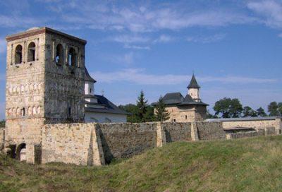 (COD 3023) – Manastirea Zamca Suceava