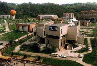 (cod 2409) Muzeul Banatului Montan