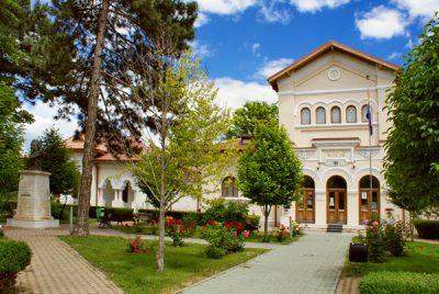 (cod 3939) Muzeul Casa Cuza Vodă