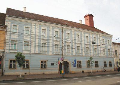 (cod 4916) Muzeul Etnografic al Transilvaniei