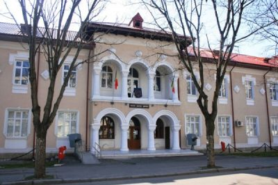 (cod 5041) Muzeul Marinei Române, Constanța