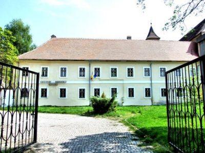 (cod 4305) Muzeul Municipal Mediaș