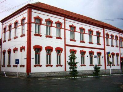 (cod 2507) Muzeul Municipal de Istorie şi Etnografie din Beiuş