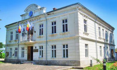 (cod 5344) Muzeul Național al Poliției Române, Târgoviște