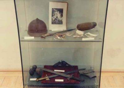 (cod 4259) Muzeul Orășenesc Adjud