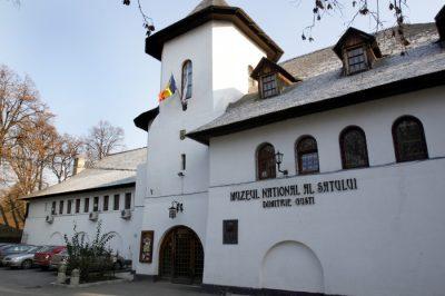 (cod 3530) Muzeul Satului Dimitrie Gusti