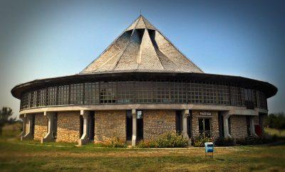 (COD 2095) – Muzeul Sitului Arheologic Cucuteni Iasi