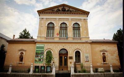 (cod 5938) Muzeul de ştiinţe ale naturii, Târgu Mureş