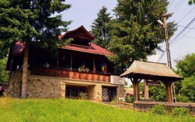 (cod 4719) Muzeul de Chihlimbar