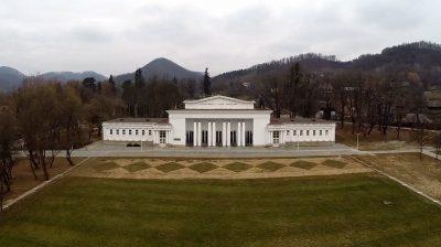 (cod 3171) Muzeul de Etnografie și Artă Populară , Baia Mare