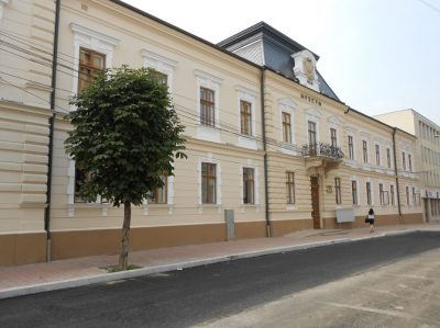 (COD 3024) – Muzeul de Istorie Suceava