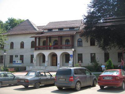 (COD 3025) – Muzeul de Stiintele Naturii Suceava