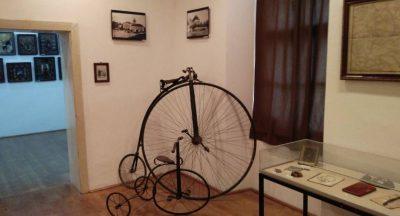 (cod 2317) Muzeul municipal Ioan Raica din Sebeș