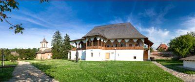 (cod 5346)  Muzeul tiparului și al cărții vechi românești, Târgoviște
