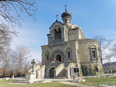 (cod 2800) Orașul Roznov