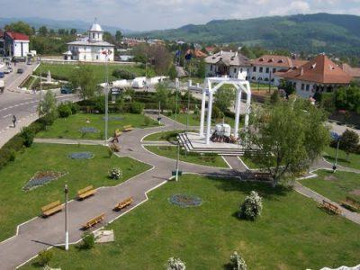 (cod 3766) Orașul Vălenii de Munte