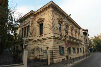 (cod 4137) Palatul Cesianu-Racoviță